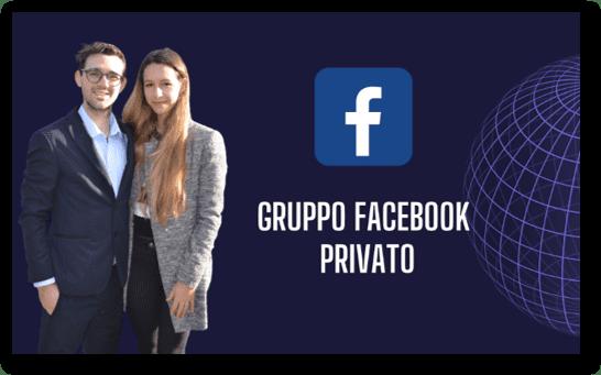 Gruppo Facebook BSC